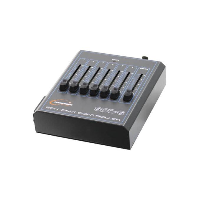 sdc6-dmx-controller hire surrey