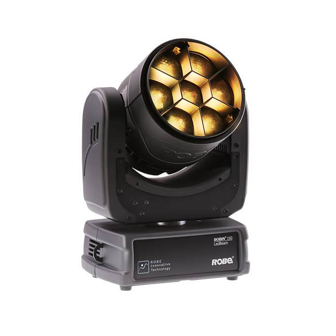 Robe LED Beam 150 Hire