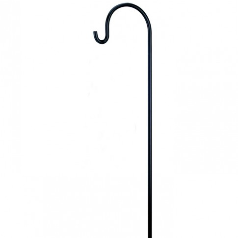 Shepherds Hook Pole 2.18m Hire