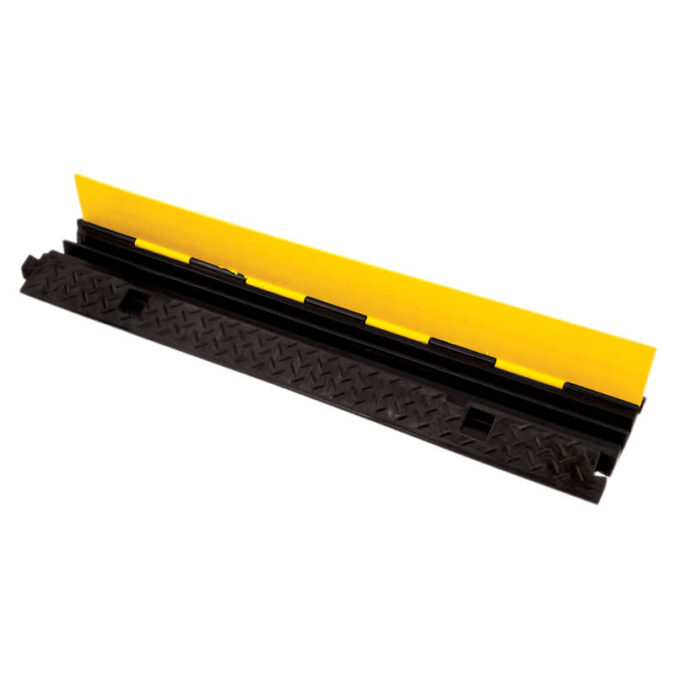 2 Channel Cable Ramp Hire Surrey