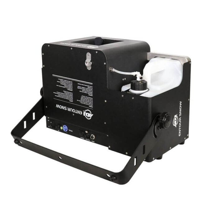Snow Machine Rental