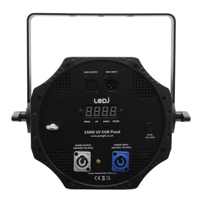 Back LED UV light Rental