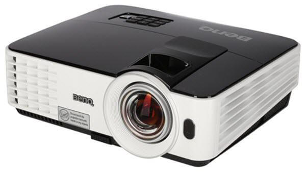 Benq MX631st Short Throw Projector Hire