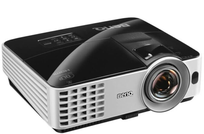 Benq MX631st Short Throw Projector Hire london