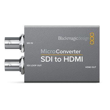Blackmagic Design Micro Converter - SDI to HDMI