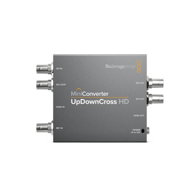 Blackmagic Design Mini Converter - Up Down Cross HD SDI