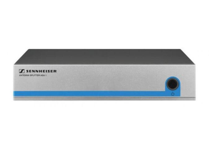 G3 Sennheiser Antenna Spliiter ASA1 Hire