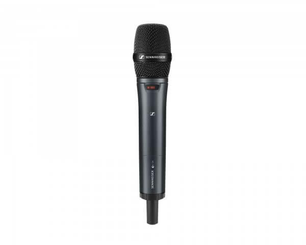 Handheld Radio Microphone Rental