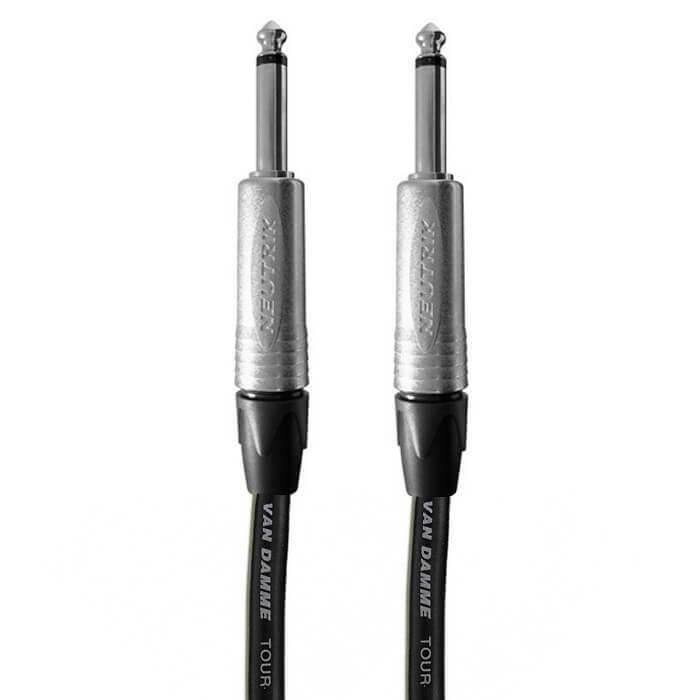 Jack-Jack Cables And Adaptors