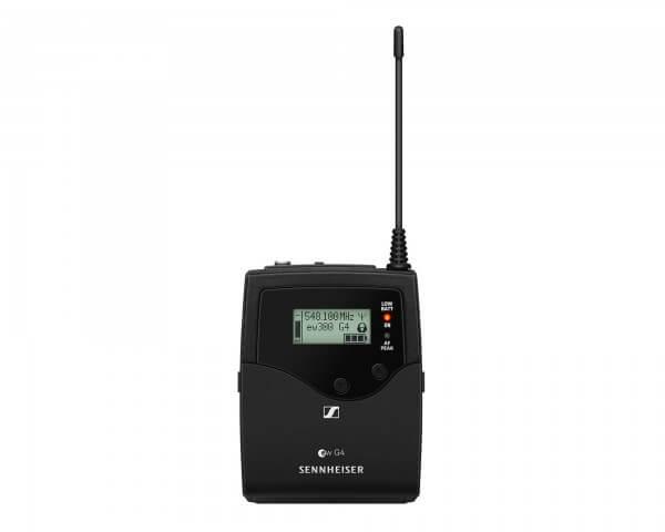 Lapel Radio Microphone Rental