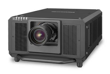 Large venue projector hire