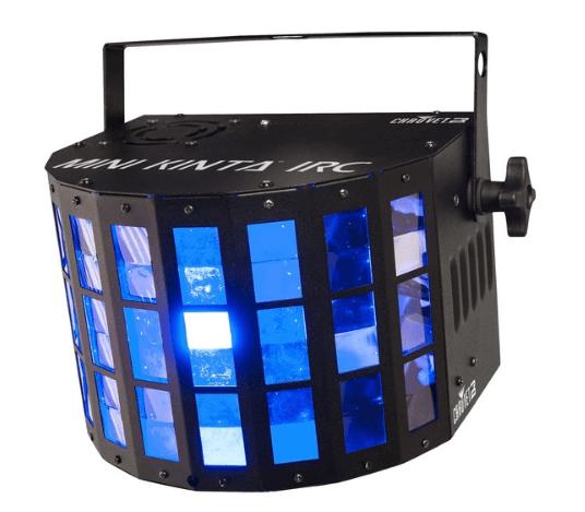 disco light hire surrey