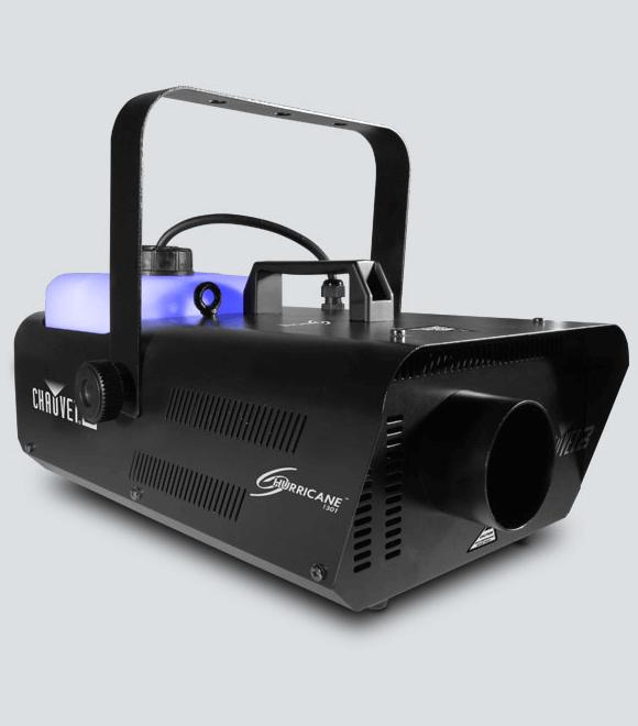 Smoke Machine Hire