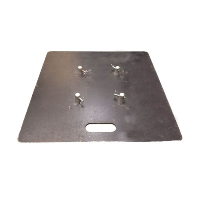 Tower-Base-Plate hire