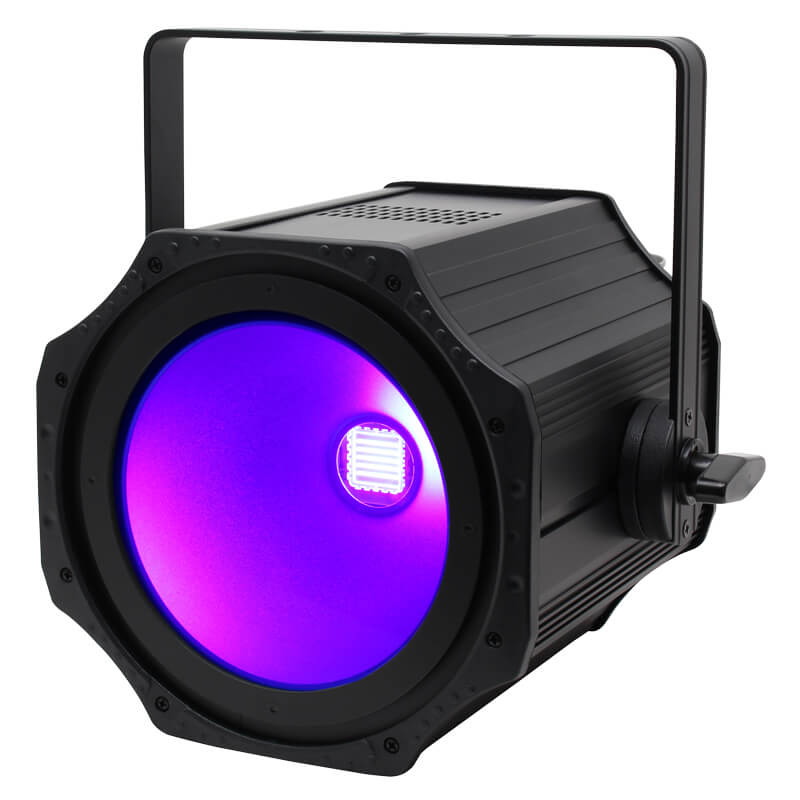 150W UV COB Flood UV Blacklight Lighting Hire