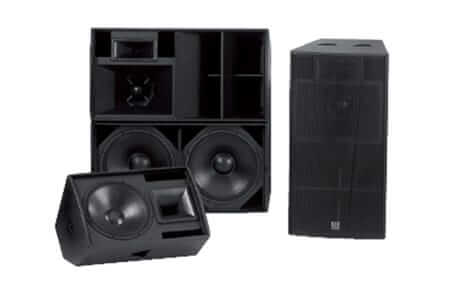 Event Large Sound System Hire