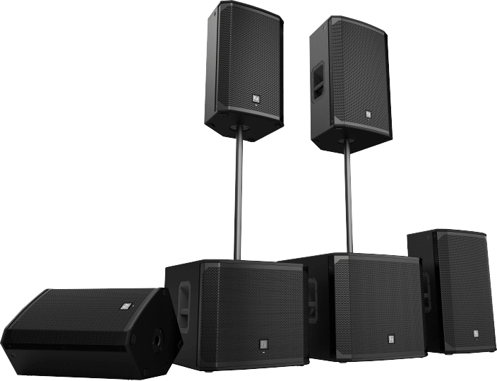 Band Speaker Sound System Hire