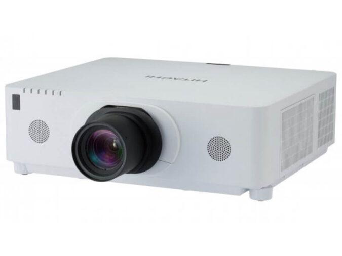 hitachi cpx 8800 projector hire