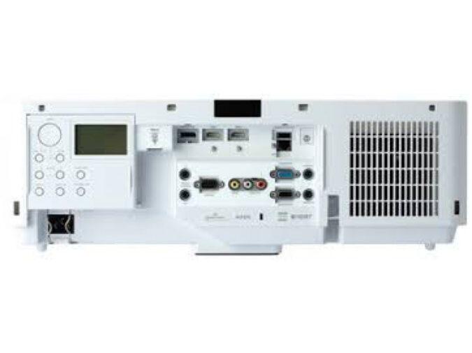 hitachi cpx 8800 projector rental