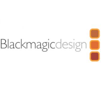 Blackmagic Equipment Hire London
