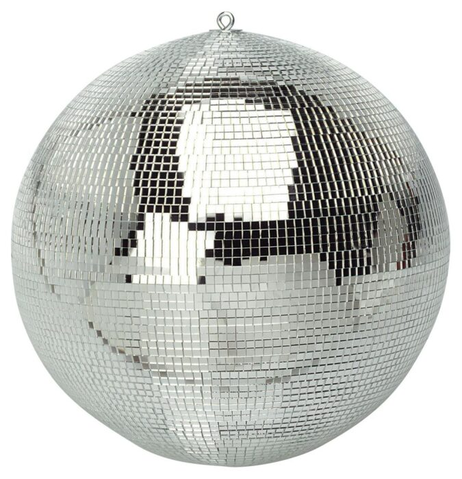 Large Mirror Ball Hire London
