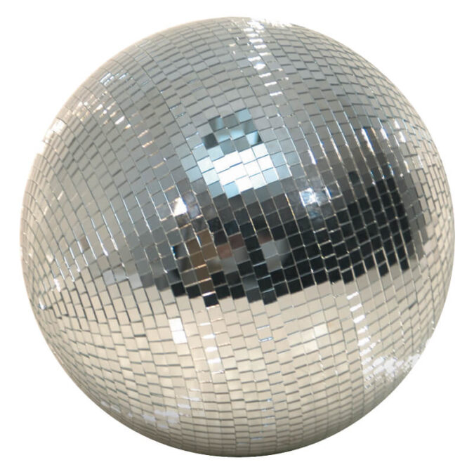 Mirror Ball Hire London