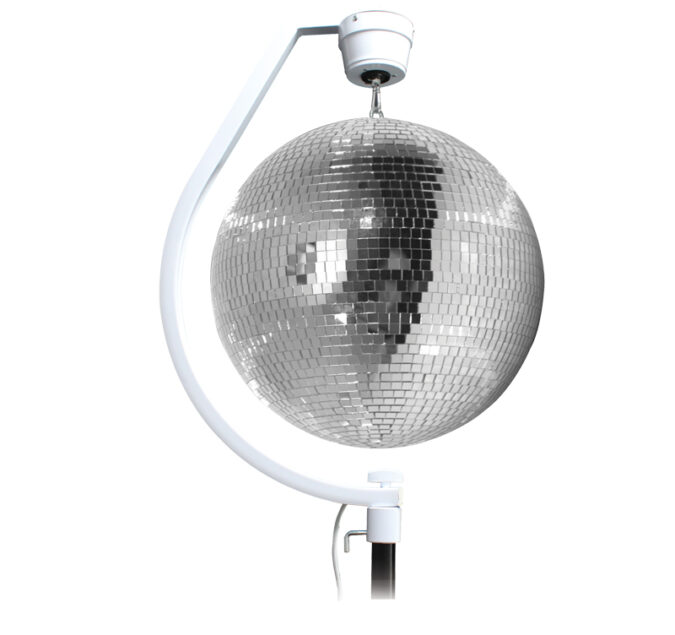 Mirror Ball Stand Hire