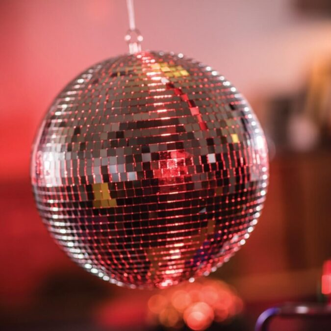 Mirror Ball Hire Surrey
