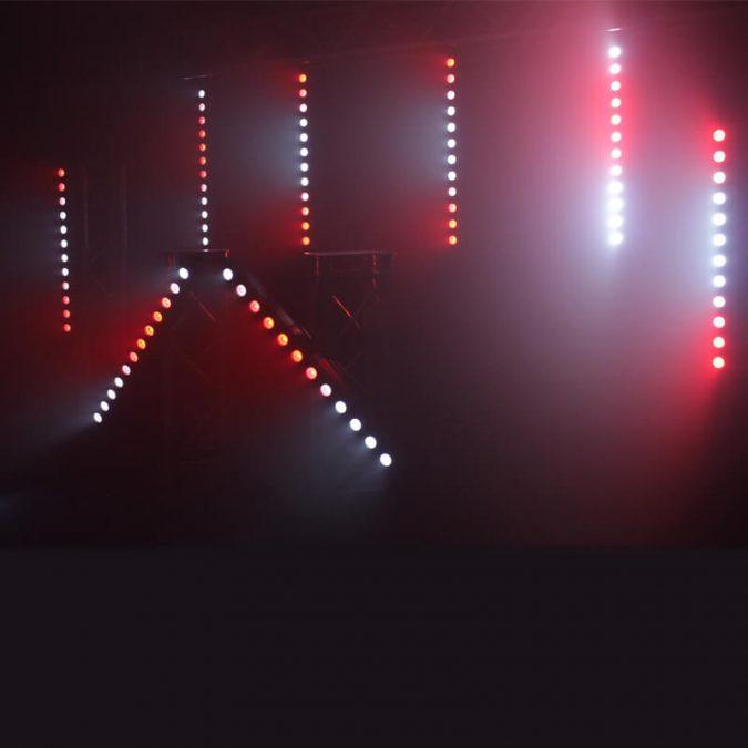 LED Light Batten Hire London